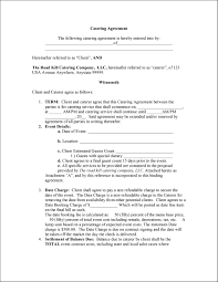 Agreement Letter Template Between Two Parties Agreement For Services Template Masir
