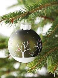 20 ways to dress up plain ornaments white acrylic