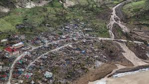 Power Of Attorney After Death by After Matthew Scenes Of Death And Destruction In Haiti Univision