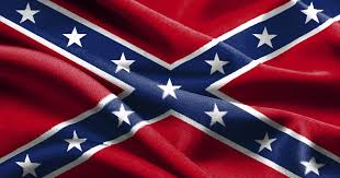 Confederate Flag Black And White Students Reprimanded For Wearing Confederate Flag And Harassing