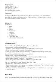 Sample Volunteer Resume by Awe Inspiring Food Service Resume 12 Food Service Manager Resume