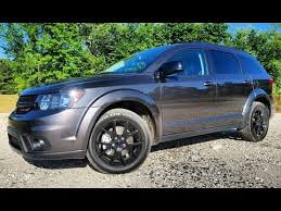 fiat freemont 2017 2017 dodge journey gt fiat freemont first person in depth review