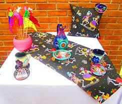 Mexican Table Runner Cheap Mexican Table Cloth Find Mexican Table Cloth Deals On Line