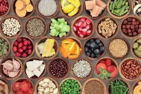episode 60 why variety is important for a healthy diet