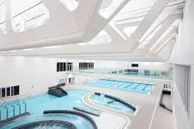 guildford aquatic centre thom architects
