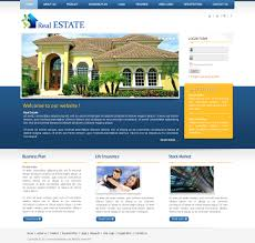 80 best real estate website templates free amp premium how to