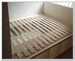 ikea bed frame storage home design ideas