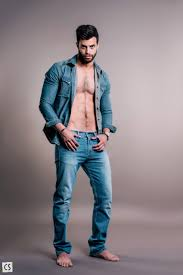 Fashion Model Resume One On One With 8 Of Egypt U0027s Top Male Models