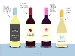 favorite bottle of wine for what your favorite wine says about you wine folly