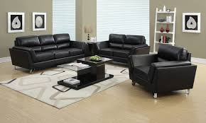 White Leather Living Room Set Black Living Room Sets Fancy Set Jefferson Thedailygraff