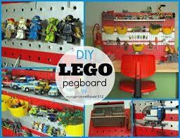 lego storage pegboard mycuprunnethoverblog