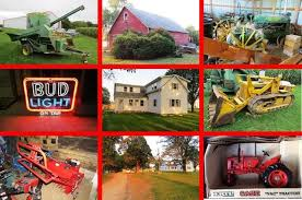 Buds Auction Barn Real Estate U0026 Personal Property Auction Nitz Auction