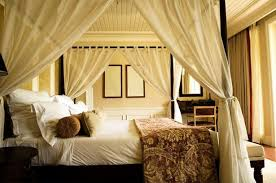 Canopy Curtains Bed Drapes Fun Kura Makeover Cool Idea Curtains Head The Bed Bed