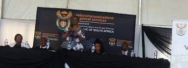 speech by the deputy minister of the department of