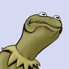 Frog Face Meme - th id oip apkfayj8b0g8kzyqkfncowhaha