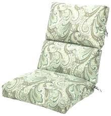 High Back Patio Chair Cushions Clearance High Back Patio Chair Cushions Clearance Beautiful Outdoor