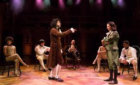 George Washingtons Cabinet 10 Reasons Why You Should Listen To The Hamilton Soundtrack Right Now