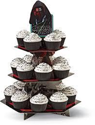 wars cupcakes wilton 1512 5080 wars cupcake stand multicolor