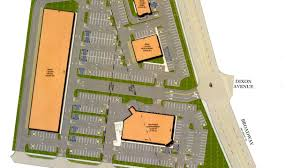 shopping center proposed for brunswick hospital site newsday