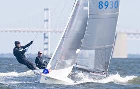 505 world championship capital gazette