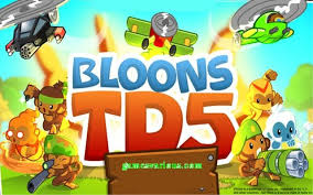 bloons td 5 apk bloons td 5 version 3 3 1 the best tower defense on