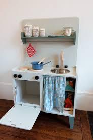 cuisine vintage de jeu d imitation pour enfant couture