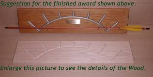arrow of light award images arrow of light cub scout award plaques by mail