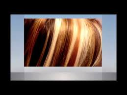 how to add colour chunks to hairstyles trailer for multi color custom foiling panels chunks bilingual