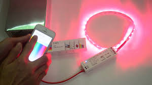 led strip lights wifi controller high end ltech wifi music mini led controller for every rgb flexible