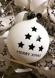 weihnachtskugeln weiß weihnachtskugeln