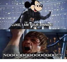 Funny Star Wars Memes - luke i am your owner nooooooooooooooooool star wars meme on me me