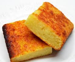 comment cuisiner du manioc recette galette de manioc de la réunion