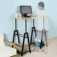 hauteur bureau ergonomie bureau ergonomique définition bienfaits et conseils d achat