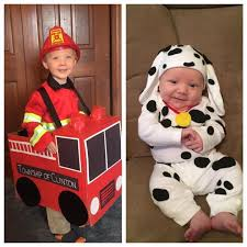 25 creative and funny halloween costumes for siblings to wear