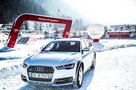 audi quattro driving experience audi driving experience in st anton am arlberg st anton am arlberg