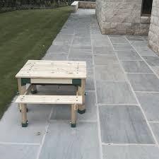 paving riven sandstone u0027driveway 50 u0027 kandla promenade driveway slabs