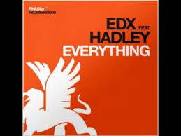 Edx by Edx Everything Cazzette Remix Youtube