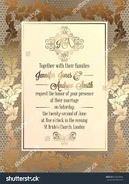 formal invitation template formal invitation card template awesome designing