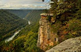 West Virginia mountains images New river gorge west virginia explorer jpg