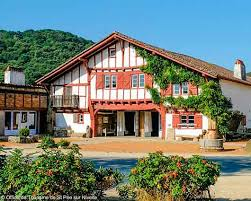 chambre d h e pays basque cing basque country holidays basque country tourism cote basque