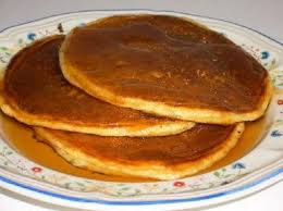 Protein Pancakes With Cottage Cheese by Whole Wheat Protein Pancakes Kalyn U0027s Kitchen