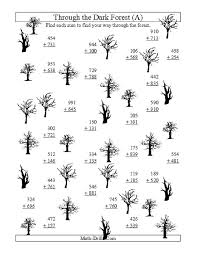 pictures on halloween math worksheets grade 3 wedding ideas