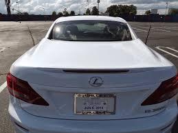 lexus leaving jacksonville assignment lexus 2014 is 350 f 2 dr convertible assignment now