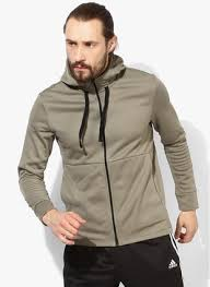 workout fz olive training hoodie at rs 2999 from jabong com