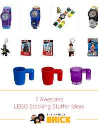 Stocking Ideas by 7 Awesome Lego Stocking Stuffer Ideas The Family Brick