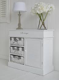 Hall Storage Cabinet Cabinets Bedroom White Kitchen Storage White Storage Furniture