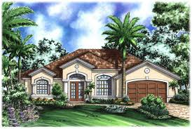 Mediterranean House Plans by Mediterranean Houseplans Florida Home Design Wdgg1 2208 G 13290