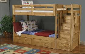 Build Bunk Beds Bunk Bed With Stairs Build Bunk Bed With Stairs Loft