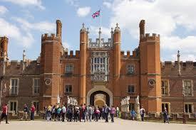 Hampton Court Palace A London Visitor U0027s Guide
