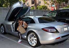 kris jenner mercedes suv the 16 cars of the kardashians photos carhoots
